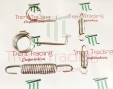 STAINLESS STEEL (S/S) SPRING KIT