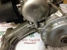 VESPA PX LML 5 Port Engine COMPLETE ENGINE 150cc with SELF START